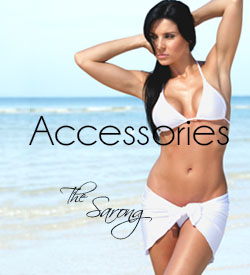 Swimwear Accessories & Essentials