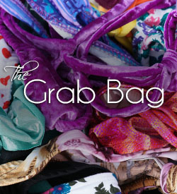 The Grab Bag Sale