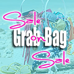 Shop the Grab Bag Sale!