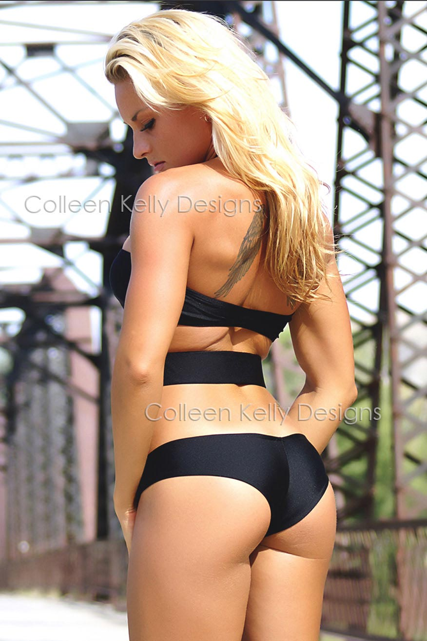 Colleen Kelly Designs Swimwear Style #1601