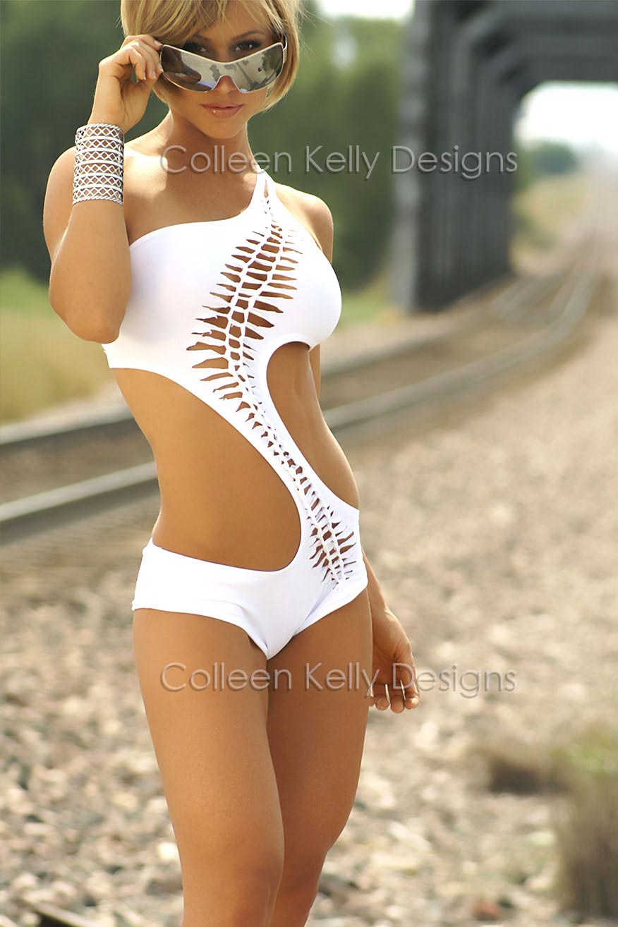 Colleen Kelly Designs Swimwear Style #1606