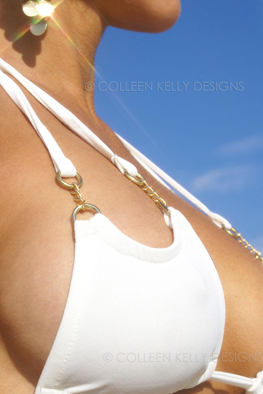 Colleen Kelly Designs Swimwear Style #1610