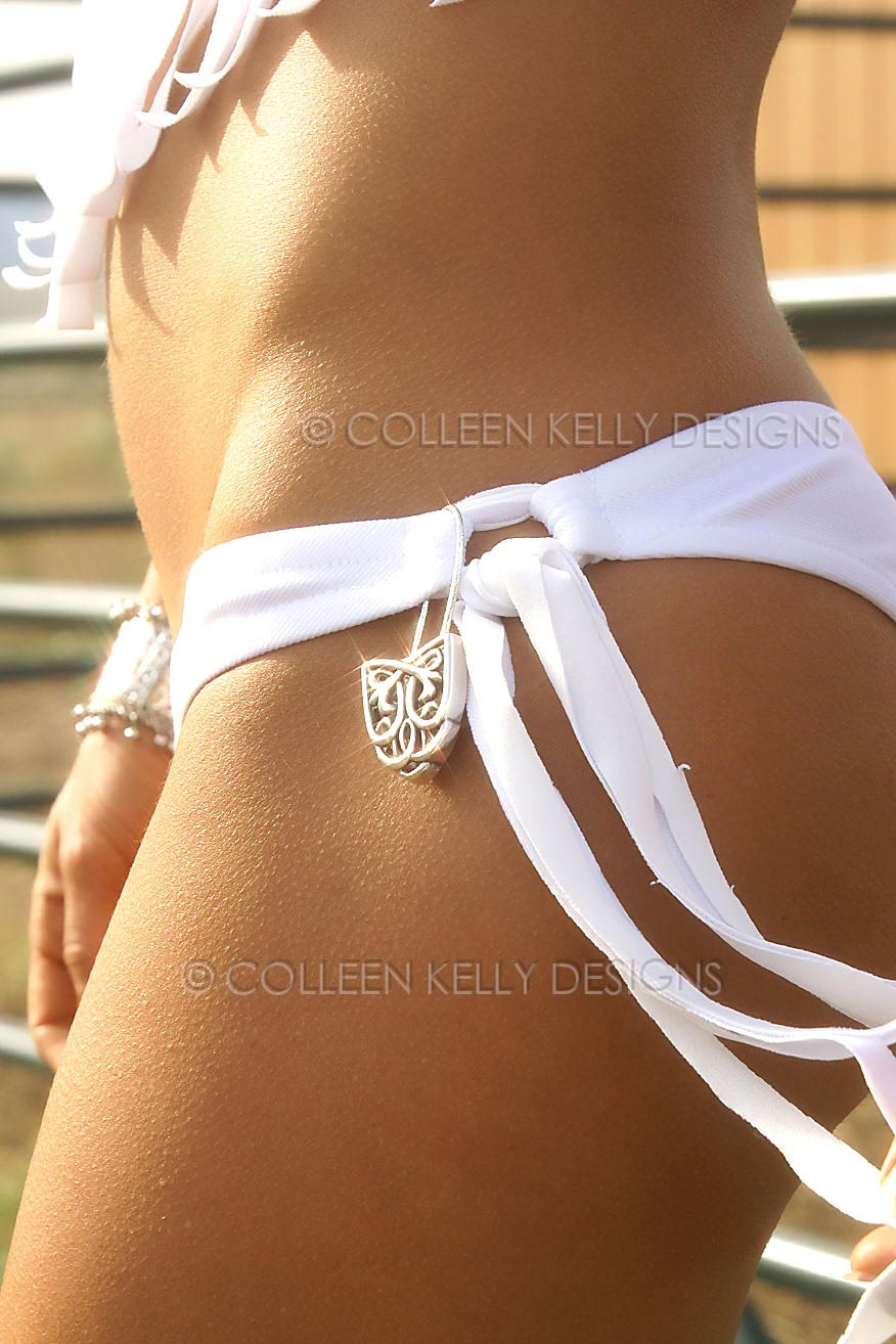 Colleen Kelly Designs Swimwear Style #1614