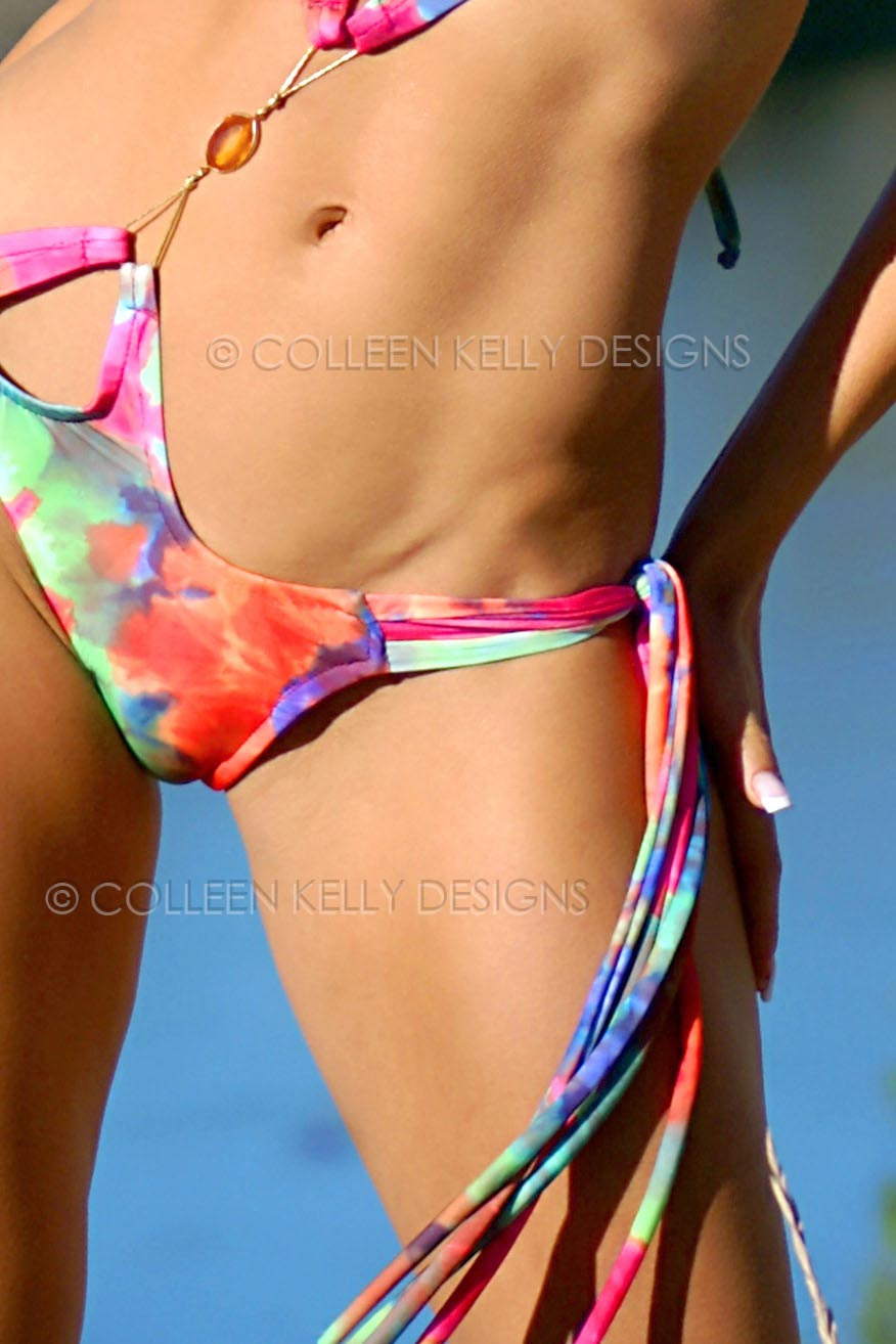 Colleen Kelly Designs Swimwear Style #1701