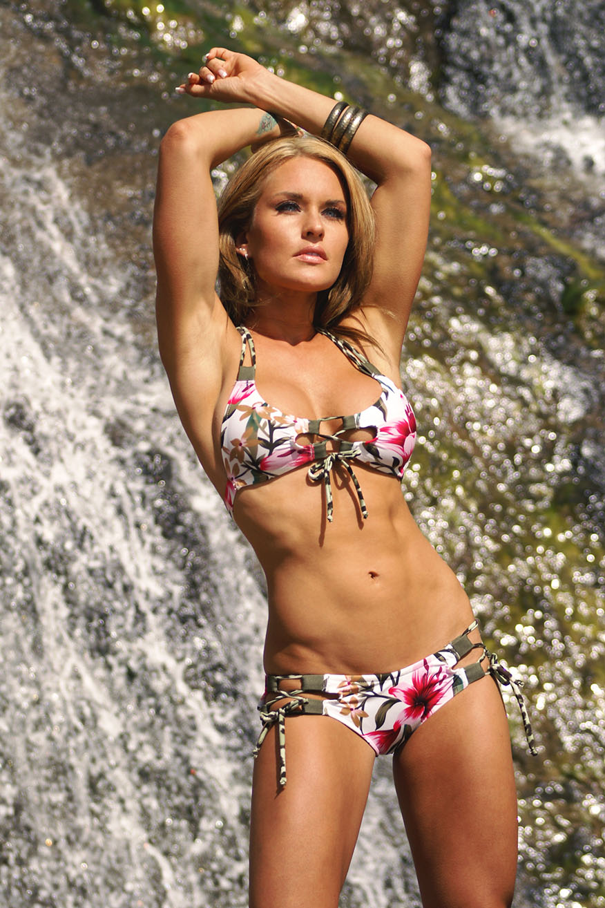 Colleen Kelly Designs Swimwear Style #1715