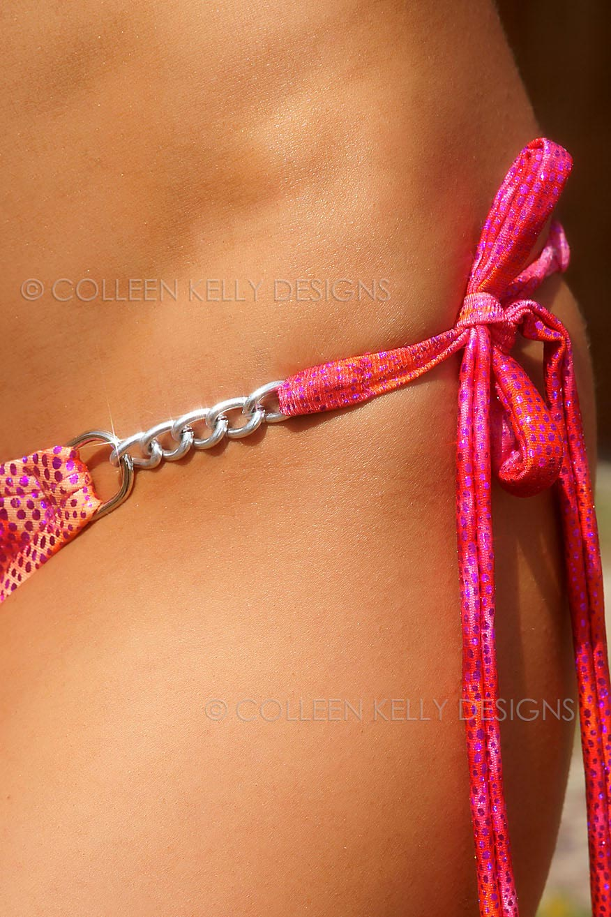 Colleen Kelly Designs Swimwear Style #1825