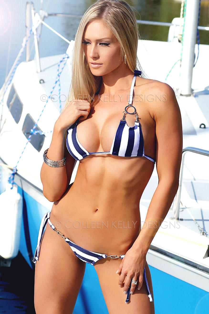 Colleen Kelly Designs Swimwear Style #1836