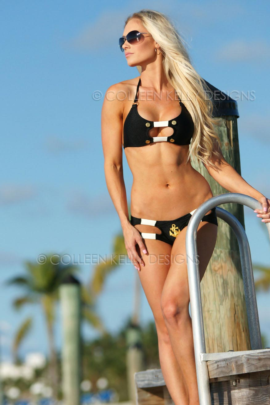Colleen Kelly Designs Swimwear Style #1901