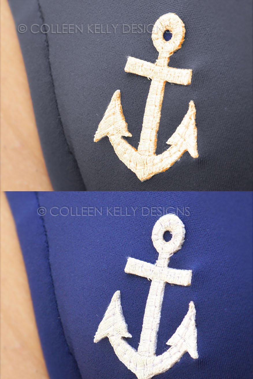 Colleen Kelly Designs Swimwear Style #1917