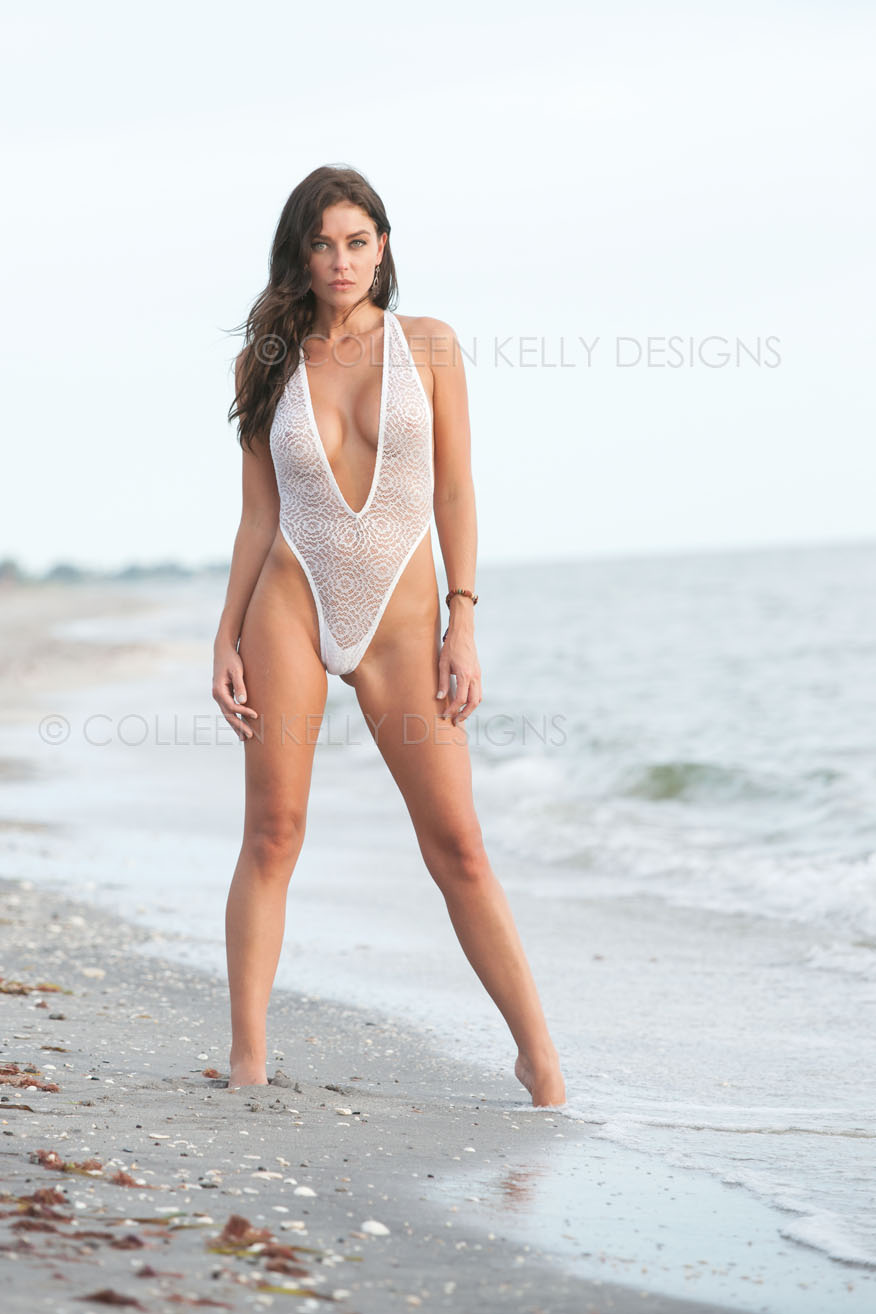 Colleen Kelly Designs Swimwear Style #2216