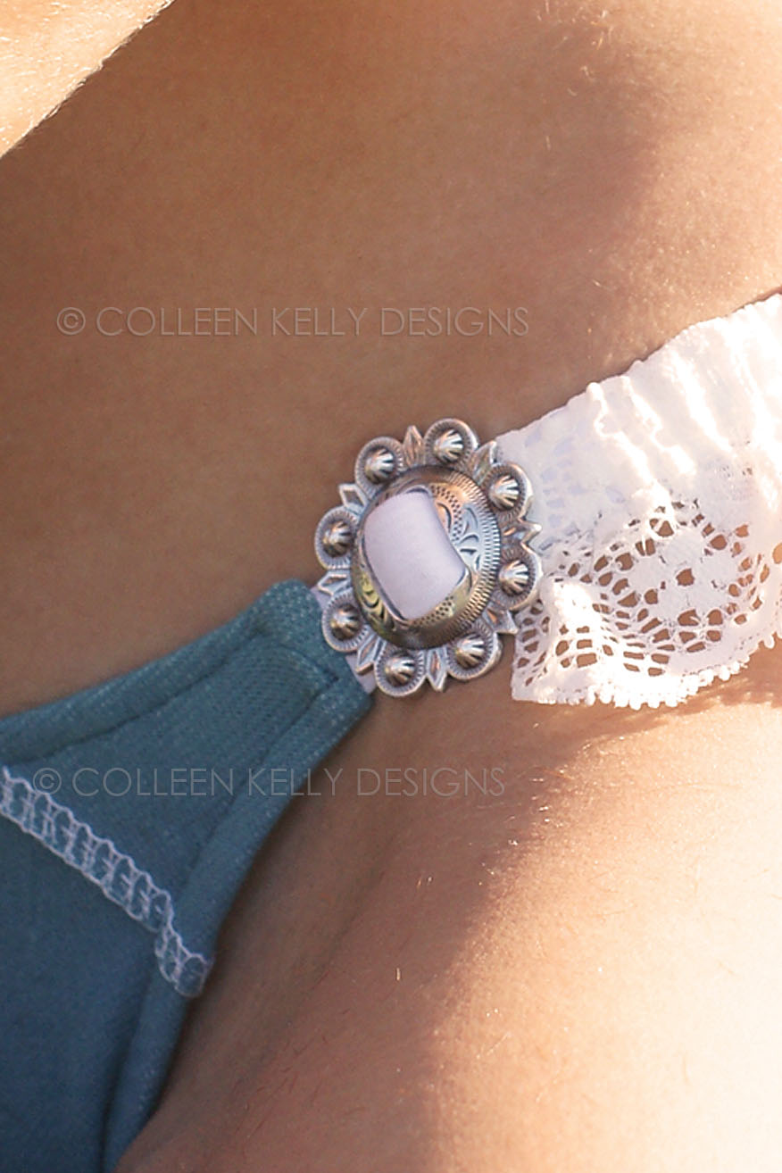 Colleen Kelly Designs Swimwear Style #2217