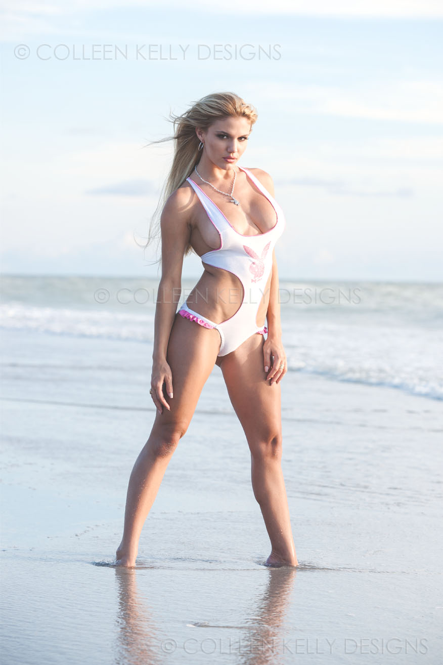 Colleen Kelly Designs Swimwear Style #221