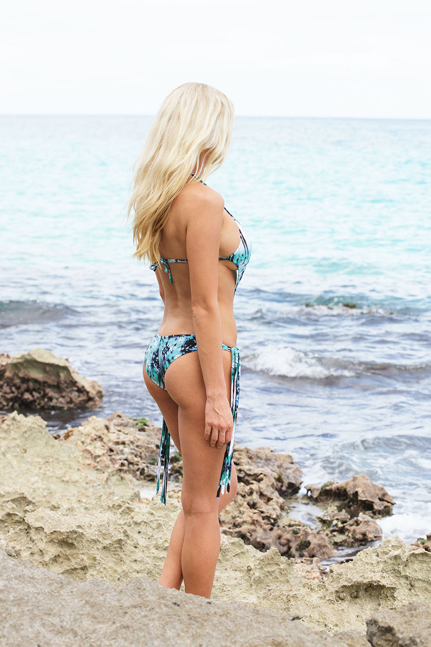 Colleen Kelly Designs Swimwear Style #2306