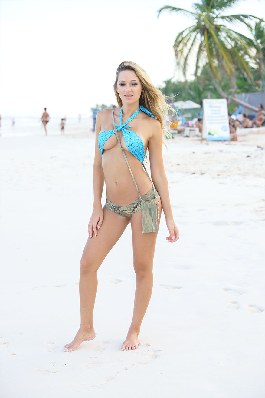 Colleen Kelly Designs Swimwear Style #2310