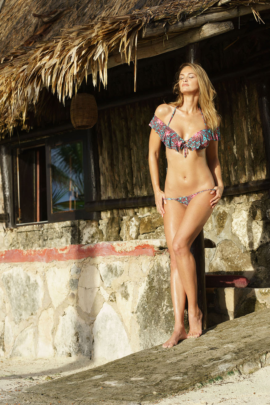 Colleen Kelly Designs Swimwear Style #2312