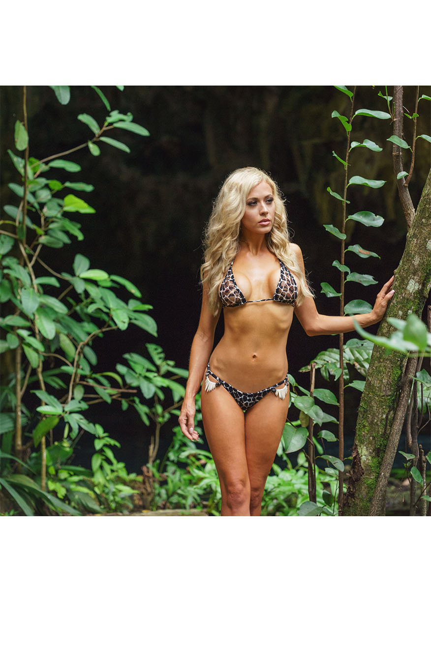 Colleen Kelly Designs Swimwear Style #2327