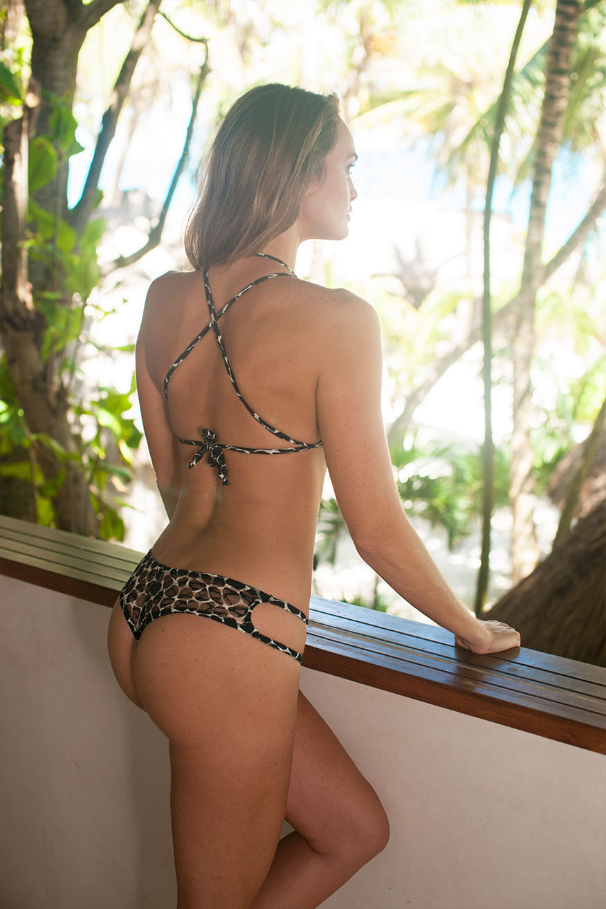 Colleen Kelly Designs Swimwear Style #2329