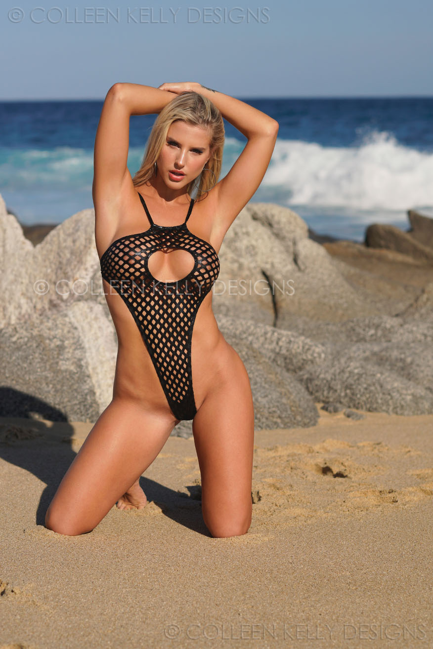 Colleen Kelly Designs Swimwear Style #2509
