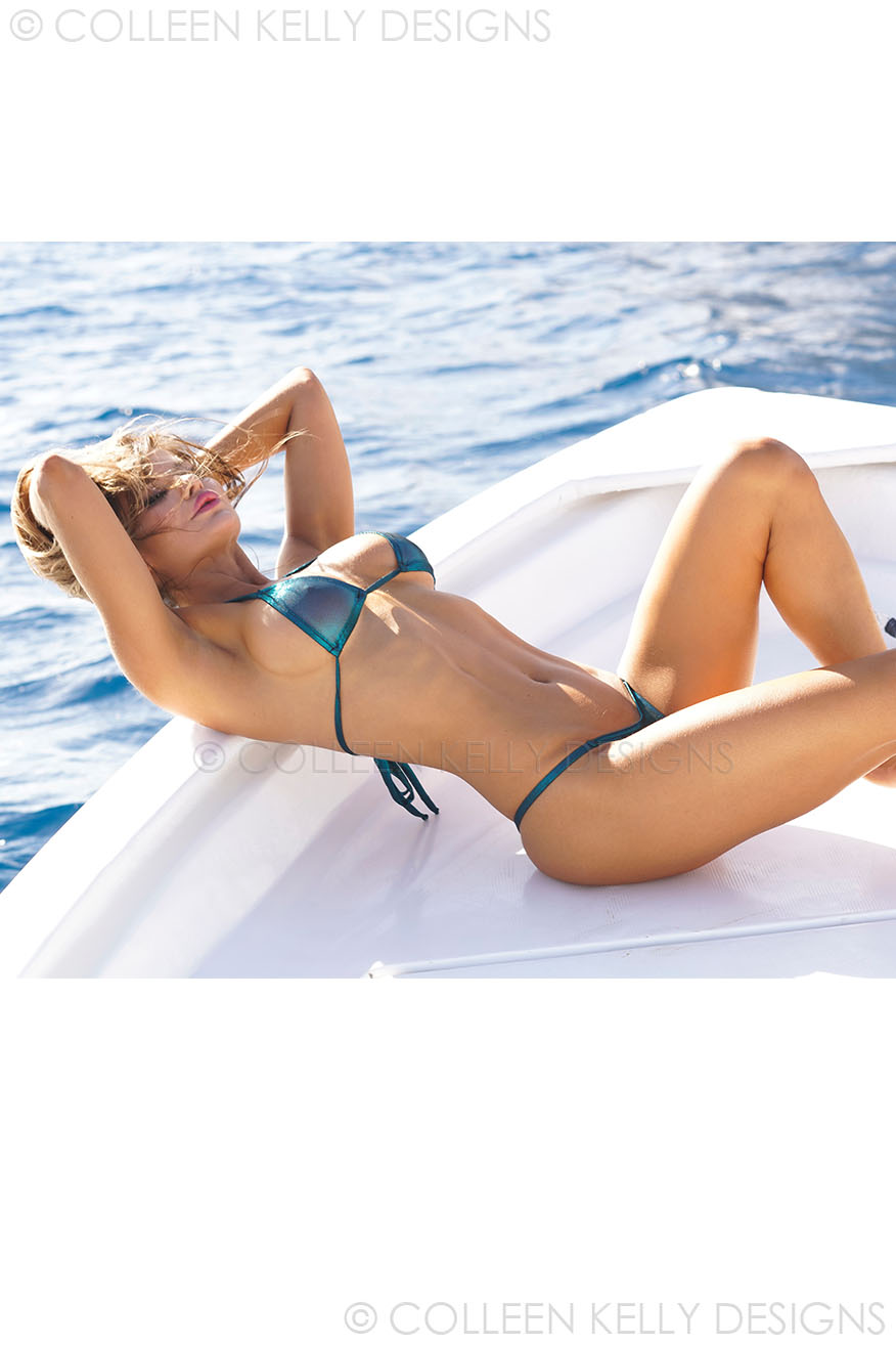 Colleen Kelly Designs Swimwear Style #2526