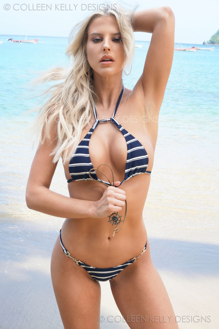 Colleen Kelly Designs Swimwear Style #2603