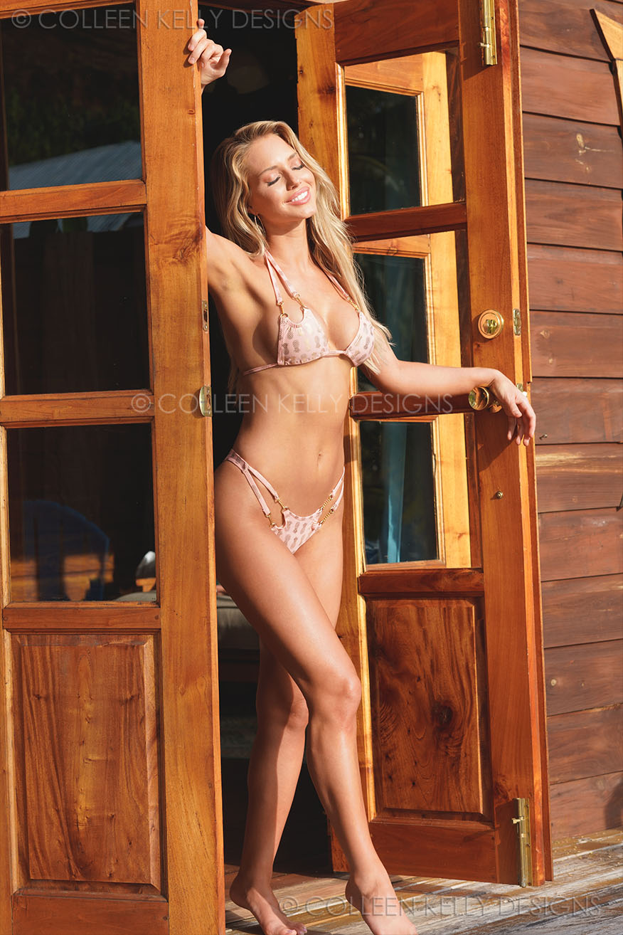 Colleen Kelly Designs Swimwear Style #2607