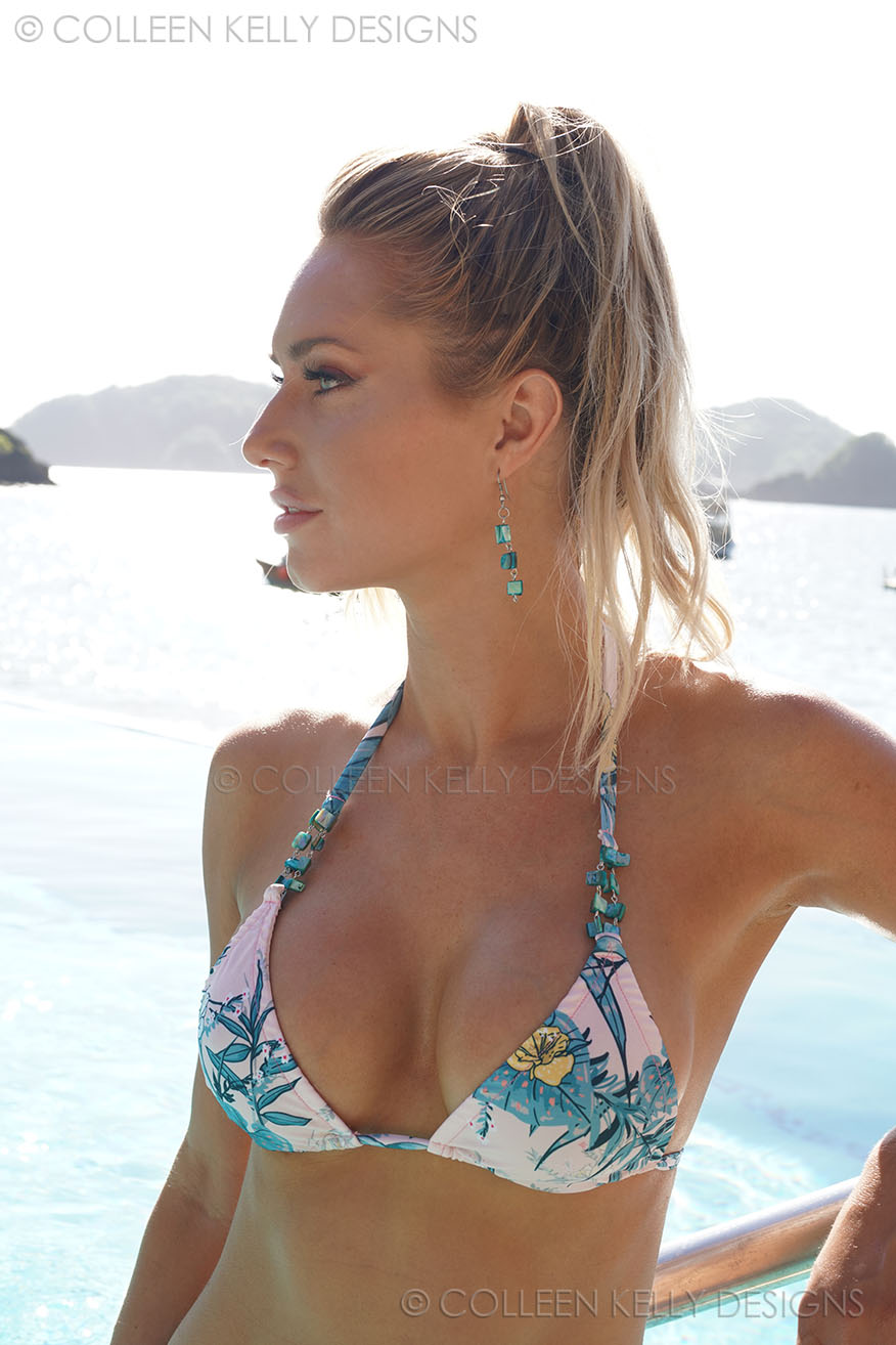 Colleen Kelly Designs Swimwear Style #2608
