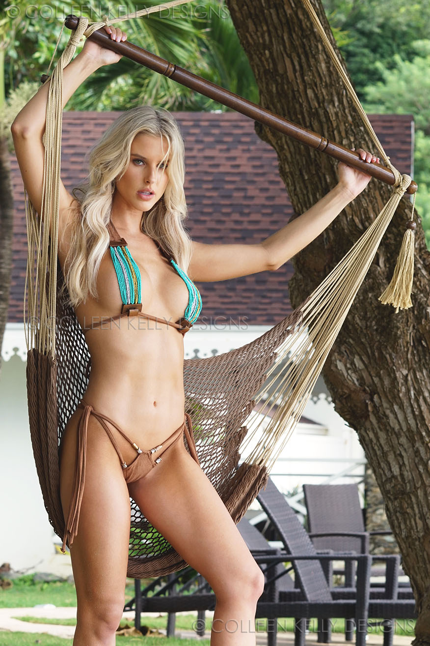 Colleen Kelly Designs Swimwear Style #2616