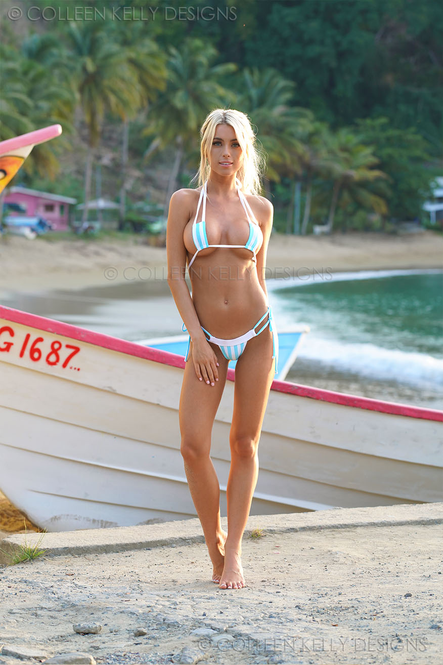 Colleen Kelly Designs Swimwear Style #2621