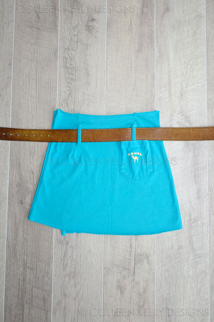 Colleen Kelly Designs T-Skirt Style #7007