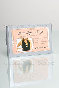 Colleen Kelly Designs Swimwear Image: Dress Tapes to Go