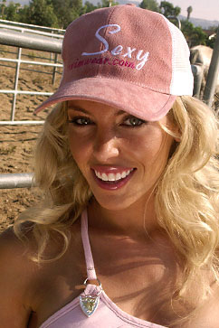 Colleen Kelly Designs Swimwear Image: Logo Baseball Cap